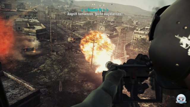 Screenshot - Ace Combat: Assault Horizon (PC) 92442837