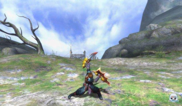 Screenshot - Monster Hunter 3 Ultimate (Wii_U) 92452242
