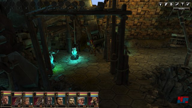 Screenshot - Blackguards 2 (PC) 92497985