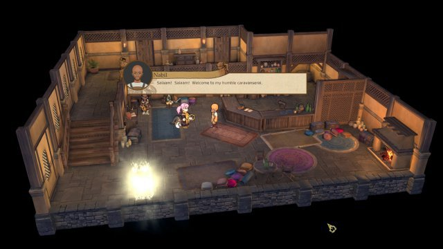 Screenshot - Himeko Sutori (PC)