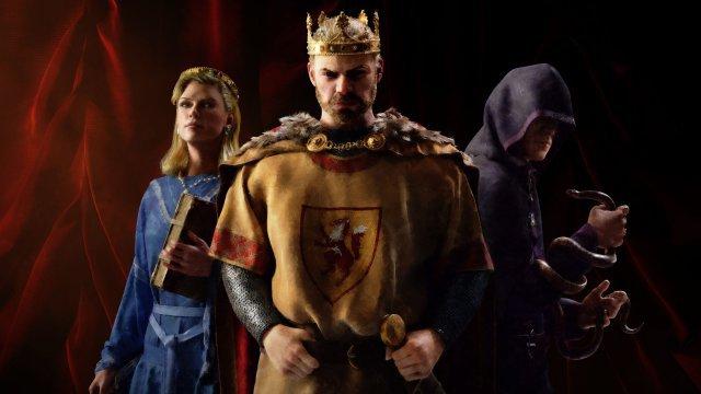 Screenshot - Crusader Kings 3 (PC) 92624291