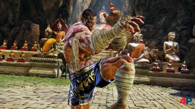 Screenshot - Tekken 7 (PC) 92608687