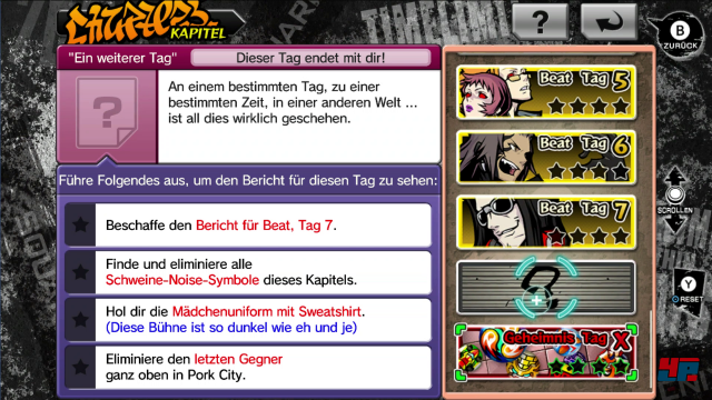 Screenshot - The World Ends with You (Switch) 92576381