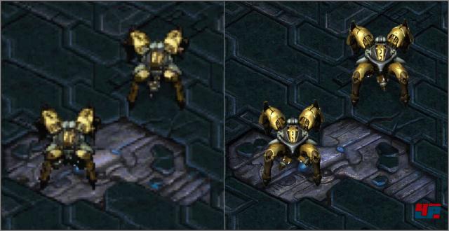 Screenshot - StarCraft (PC) 92544226