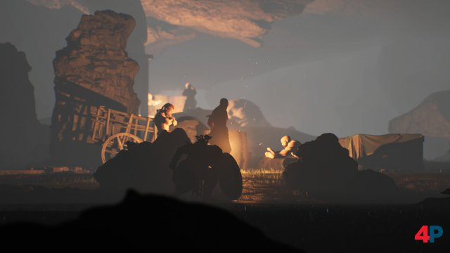 Screenshot - Song of Iron (PC)