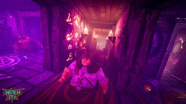 Screenshot - Witch It (PC)
