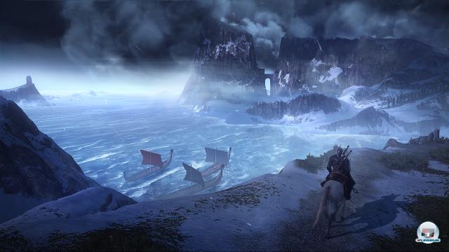 Screenshot - The Witcher 3: Wild Hunt (PC) 92456570