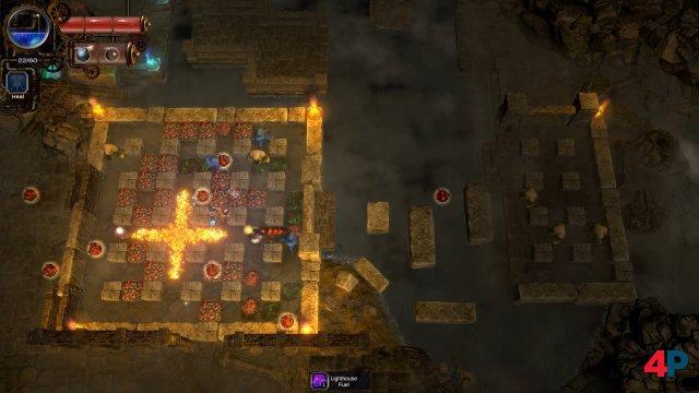 Screenshot - Bombing Quest (PC) 92605517