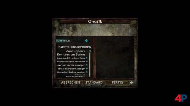 Screenshot - Planescape Torment and Icewind Dale Enhanced Edition (PS4) 92598138