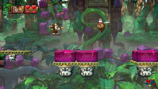 Screenshot - Donkey Kong Country: Tropical Freeze (Wii_U) 92474182