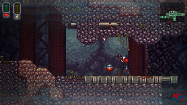 Screenshot - A Robot Named Fight! (Linux) 92564035