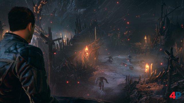 Screenshot - Devil's Hunt (PC) 92596505