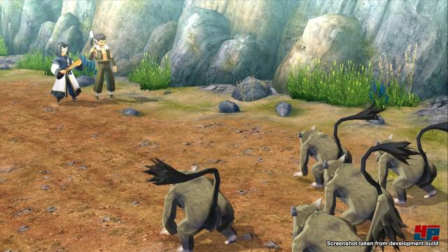 Screenshot - Utawarerumono: Prelude to the Fallen (PS4) 92583994