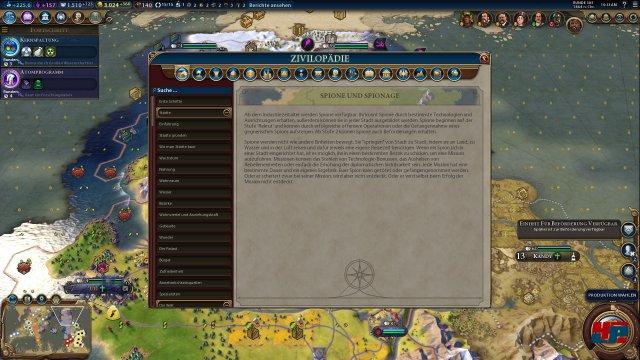 Screenshot - Civilization 6 (PC) 92535544