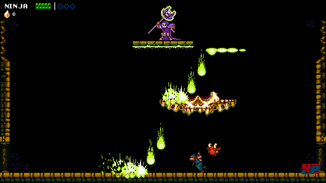 Screenshot - The Messenger (PC) 92557688