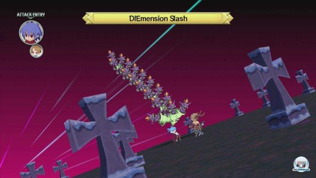 Screenshot - Disgaea D2: A Brighter Darkness (PlayStation3) 92470782