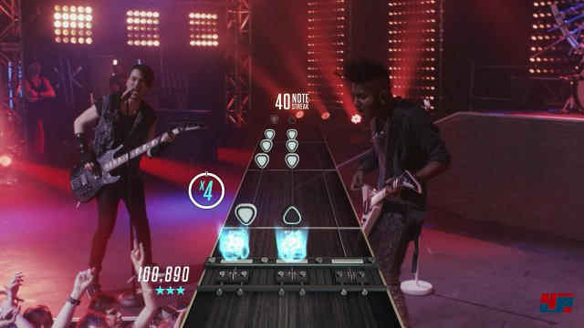 Screenshot - Guitar Hero Live (360) 92507975