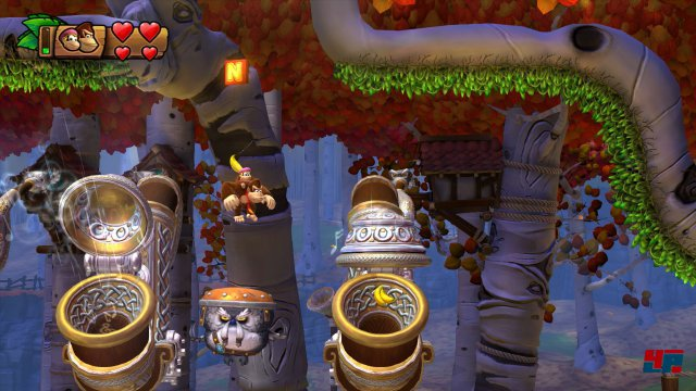 Screenshot - Donkey Kong Country: Tropical Freeze (Wii_U) 92474174