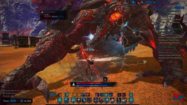 Screenshot - TERA (PS4) 92564172