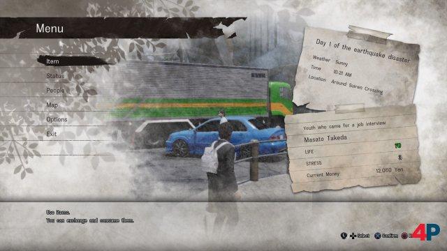 Screenshot - Disaster Report 4: Summer Memories (PS4) 92610042