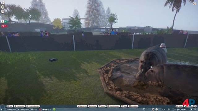 Screenshot - Planet Zoo (PC) 92600248