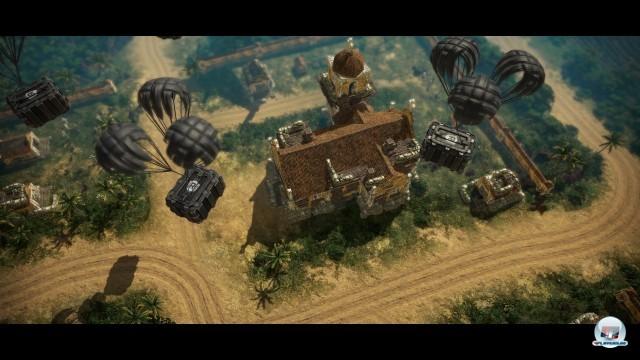 Screenshot - Renegade Ops (PC) 2223433