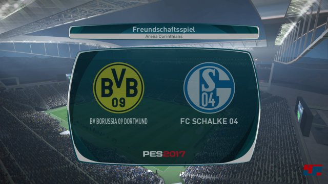 Screenshot - Pro Evolution Soccer 2017 (PS4) 92533258