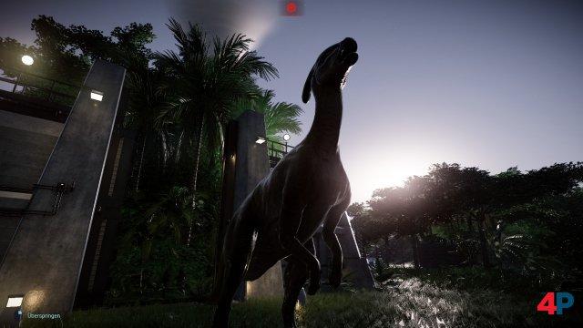 Screenshot - Jurassic World Evolution: Return to Jurassic Park (PC) 92603260