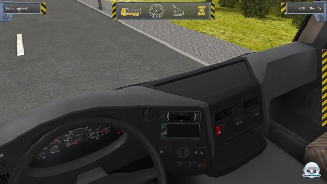 Screenshot - Bau-Simulator 2012 (PC) 2301257