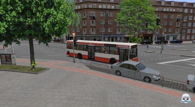Screenshot - OMSI Hamburg -Tag & Nacht (PC) 92465201