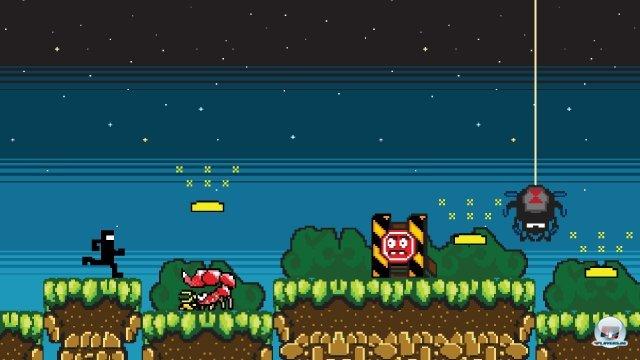 Screenshot - Bit.Trip Presents: Runner 2 - Future Legend of Rhythm Alien (Wii_U) 92401717