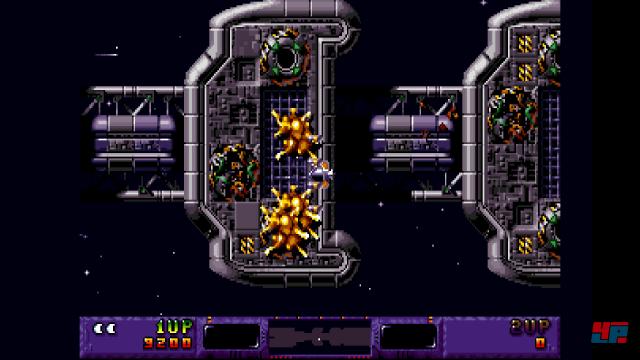 Screenshot - Uridium 2 (PC) 92564975
