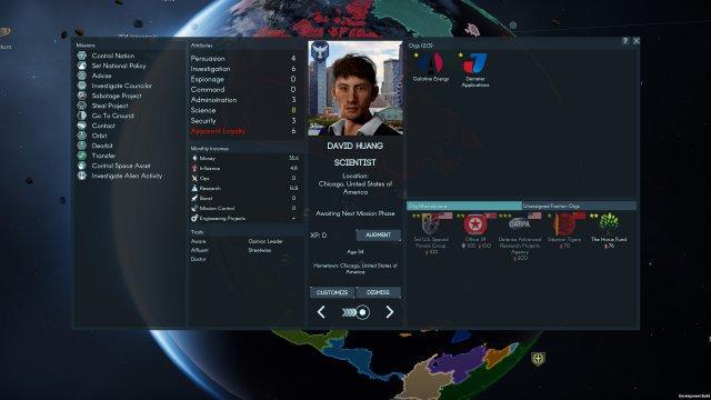 Screenshot - Terra Invicta (PC) 92627542