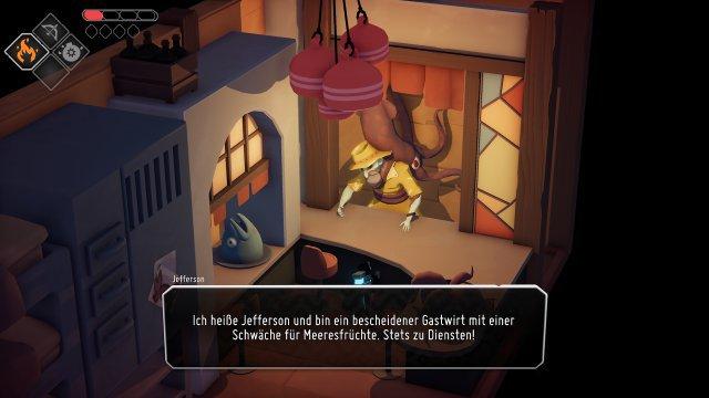 Screenshot - Death's Door (XboxSeriesX)