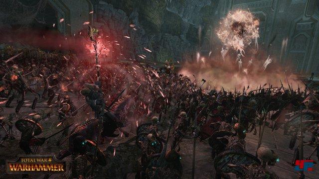 Screenshot - Total War: Warhammer (Linux) 92525719