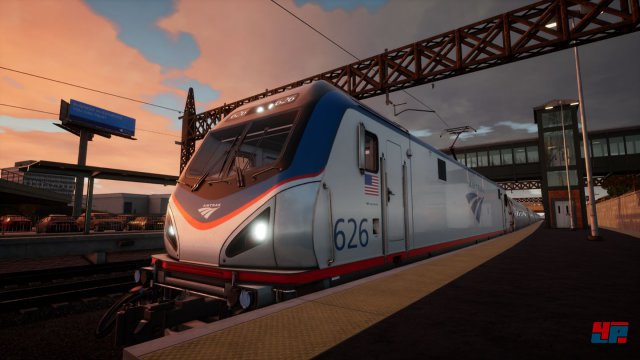 Screenshot - Train Sim World (PlayStation4Pro) 92571714