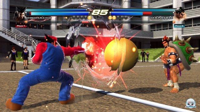 Screenshot - Tekken Tag Tournament 2 (Wii_U) 92429912