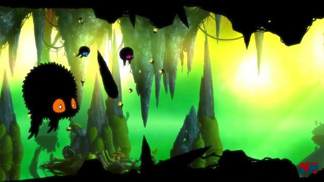 Screenshot - Badland (PC) 92498656