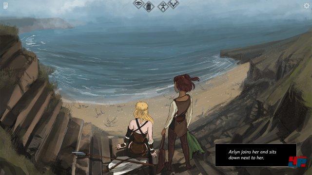 Screenshot - Seers Isle (Linux) 92573815