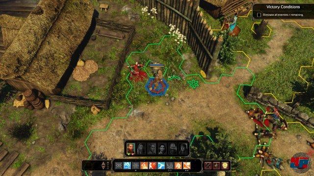 Screenshot - Expeditions: Viking (PC) 92544485