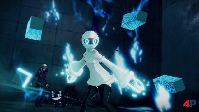 Screenshot - Persona 5 Strikers (PS4) 92634828