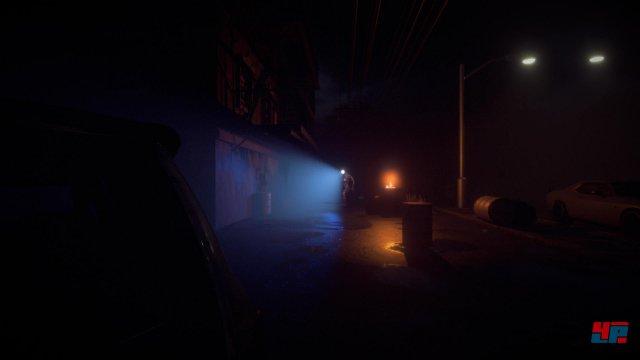 Screenshot - Those Who Remain (PC) 92581300