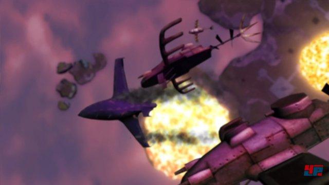 Screenshot - Rodea: The Sky Soldier (Wii_U) 92495712