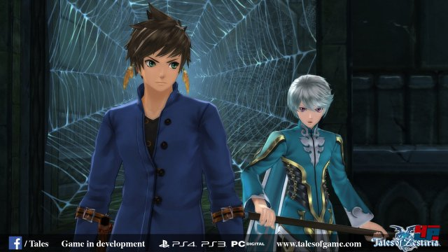 Screenshot - Tales of Zestiria (PC) 92515034