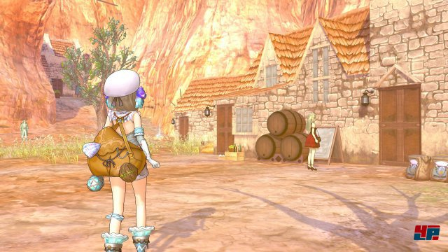 Screenshot - Atelier Firis: The Alchemist and the Mysterious Journey (PC) 92537923