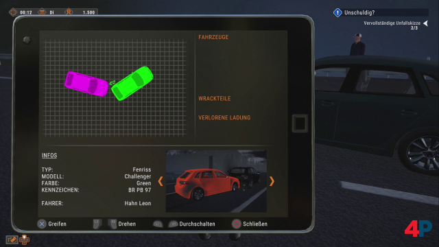 Screenshot - Autobahnpolizei Simulator 2 (PS4) 92607119