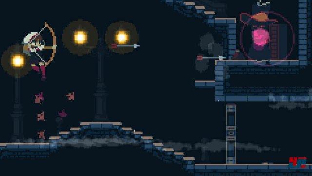 Screenshot - Momodora: Reverie Under The Moonlight (PC)