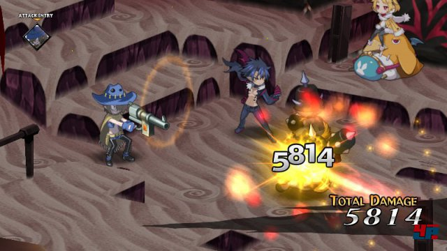 Screenshot - Disgaea 5: Alliance of Vengeance (PlayStation4) 92496599