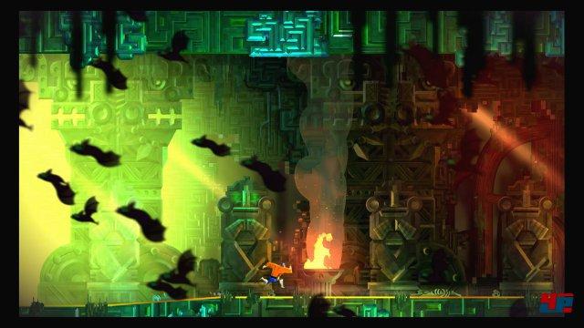 Screenshot - Guacamelee! 2 (PC) 92572434