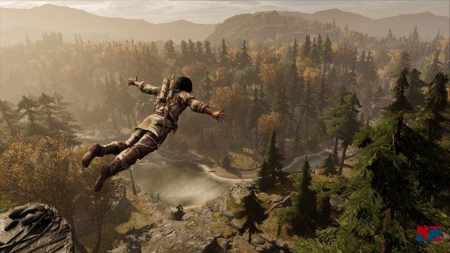 Screenshot - Assassin's Creed 3 (PS4) 92585157